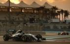 Mercedes AMG's Nico Rosberg Wins Season-Ending Formula One Abu Dhabi Grand Prix