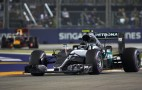 Rosberg retakes title lead with 2016 Formula One Singapore Grand Prix win