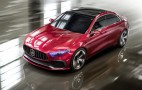 Report: Mercedes A-Class, AMG GT sedans shown to US dealers