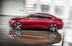 Report: Mercedes to downsize engines for next-gen compacts