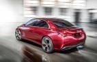 Mercedes A Sedan, Chevy Corvette ZR1, Audi e-tron Sportback: Car News Headlines