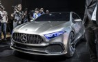 Mercedes-AMG plans 2-tier performance for next-gen compacts