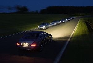 Can Toyota Convince NHTSA To Allow High-Tech Headlights?