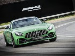 2017 Toyota Camry, 2017 BMW M2, 2018 Mercedes-AMG GT R: What's New @ The Car Connection