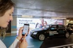 Mercedes and Bosch reveal fully automated valet