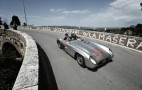 Mercedes-Benz Becomes Official Sponsor Of Mille Miglia