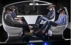 Mercedes-Benz Shows How Autonomous Cars Will Revolutionize Interiors