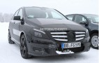 Mercedes-Benz Still Planning A B Class AMG?