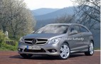 Mercedes-Benz Planning Compact Coupe And SUV For U.S.
