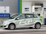 New Mercedes-Benz B-Class Getting Five Different Powerplants