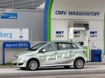 Want To Lease a Fuel-Cell Vehicle? That'll Be $850 A Month, Please