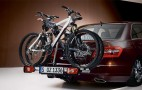 Mercedes Benz launches high-end bicycle range