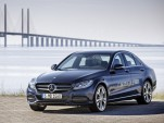 2016 Mercedes-Benz C350 Plug-In Hybrid
