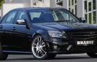 Mercedes-Benz C63 AMG by Brabus