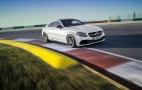 2017 Mercedes-AMG C63 Coupe Details Released Ahead Of Frankfurt Debut: Video