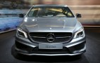 2014 Mercedes-Benz CLA Video Preview