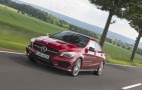 30 Days of Mercedes CLA: Video, Video, Video