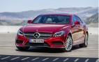 2015 Mercedes CLS, 2015 Ford Edge, Tesla Model X: Car News Headlines