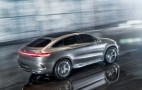 Mercedes GLA-Based Coupe Crossover Possible, Says R&D Chief
