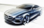 Handicap Parking App, Volvo Recall, S-Class Coupe Concept: What's New
