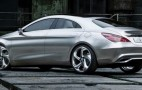 Mercedes Concept Revealed, VW CC First Drive, Audi RS Q3: Todays Car News