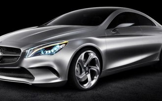 Mercedes Concept Style Coupe, Beetle TDI Drive, Audi Q5 Hybrid: Car News Headlines