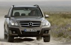 Mercedes-Benz considers building GLK in U.S., diesel C-Class and GLK on their way