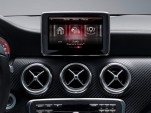 Mercedes-Benz DriveStyle App