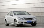 Mercedes-Benz Exporting E-Class Models - From China