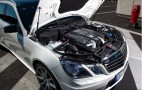 Mercedes-Benz Returning To Straight-Six Engines?