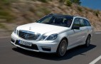 2012 Mercedes-Benz E63 AMG Wagon Mega-Gallery