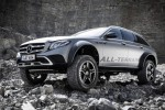 This Mercedes G-Wagen/E-Class mash-up is the off-roader we've always wanted