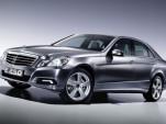 Mercedes-Benz E250 Bluetec Concept
