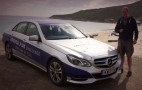 Mercedes E-Class Drives 1,223 Miles On A Single Tank: Video
