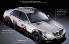 Video: Mercedes-Benz And The 'Braking Bag'
