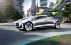 Analyst Predicts Autonomous Cars Could Slash Car Sales