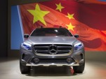 Mercedes-Benz fined for price fixing in China