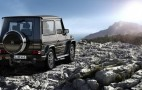 Mercedes-Benz G-Class BA3 Final Edition, Edition Select
