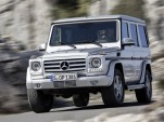 2013 Mercedes-Benz G Class