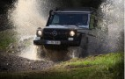 2013 Mercedes-Benz G63 AMG first drive review