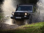 Mercedes-Benz G Class