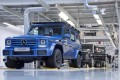 300,000th Mercedes-Benz G-Class
