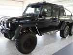 Mercedes-Benz G63 AMG 6x6 For Sale In Florida