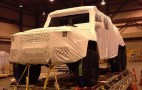 Mercedes-Benz G63 AMG 6x6 To Star In Jurassic Park 4?