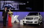 Mercedes Vehicles Made In China Just As Good As German-Made