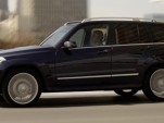 Mercedes-Benz GLK revealed ahead of Beijing debut