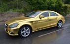 Mercedes Bringing Golden Fleet To 2012 Cannes Film Festival