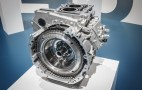Mercedes announces inline-6 with 48-volt mild hybrid system