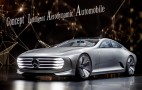 Mercedes-Benz Concept IAA Changes Shape For Better Efficiency