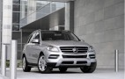 2012 Mercedes-Benz ML350 BlueTec: Big Savings At The Pump